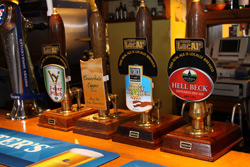 Cask Conditioned Ales