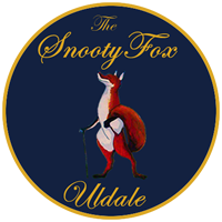 The Snooty Fox, Uldale